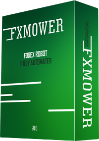 Fxmower profitable and reliable Forex Expert Advisor - MT4 robot
